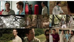 movie screenshot of The Hungover Games fdmovie.com