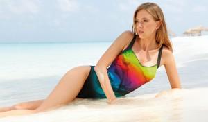 Elisabeth van Tergouw - Sunflair Swimwear 3 -x27