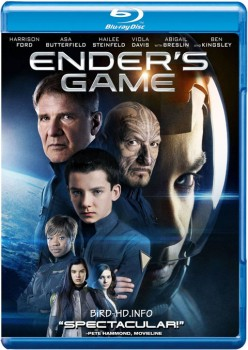 Ender's Game 2013 m720p BluRay x264-BiRD