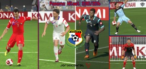 Download Panama 13-14 Kits by Jorgecabral