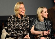 "Chloe Sevigny & Jena Malone @ ""The Wait"" Screening in LA 