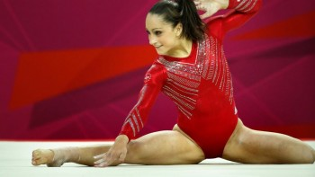Jordyn Wieber - Wallpaper - Wide - x 1