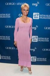 Pamela Anderson - Help Haiti Gala (1/11/14) x 14