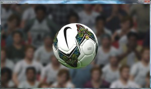 PES 2014 Nike Libertadores 2014 by danyy77