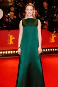 Saoirse Ronan - The Grand Budapest Hotel premiere, 64th Berlin Film Festival 2/6/14