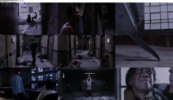 e3809c306422102 The Raid: Redemption (2011) BluRay 720p
