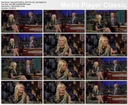 Gwyneth Paltrow - Late Show with Letterman - 4/30/2010