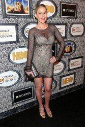 Kathleen Robertson - Family Equality Council's annual LA Awards Dinner in Universal City 2/8/14