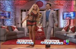 Sexy Spanish Babe Lorena Herrera Caps (MQ)