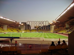 Download Stade Louis II by Blancos7