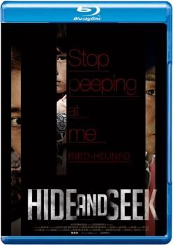 Hide and Seek 2013 m720p BluRay x264-BiRD
