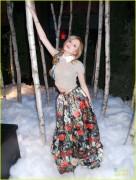 Bella Thorne - Alice + Olivia Fashion Show 2/10/14