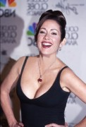 Patricia Heaton-That black dress