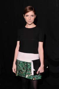 Anna Kendrick Fashion Style