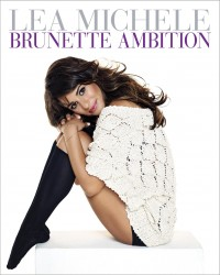 Lea Michele - Brunette Ambition