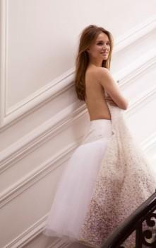 Natalie Portman | Dior Outtakes 2013