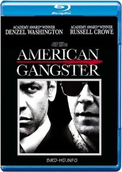 American Gangster 2007 EXTENDED m720p BluRay x264-BiRD