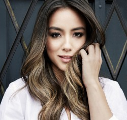 Chloe Bennet by Andrew Stiles for Splash Magazine February 2014