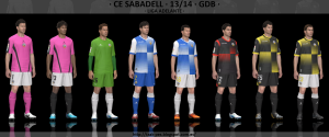 Download CE Sabadell 2013-2014 GDB by Txak