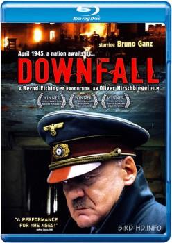 Downfall 2004 m720p BluRay x264-BiRD