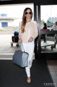 Cheryl Cole - 2014.17.02 - At LAX