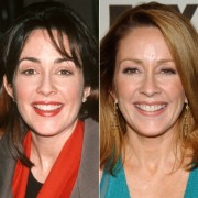 Patricia Heaton Before & After