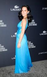 Olivia Munn -  Costume Designers Guild Awards in Beverly Hills 2/22/14