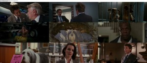 movie screenshot of The Shaggy Dog fdmovie.com