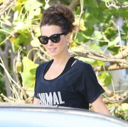 Kate Beckinsale | Los Angeles, CA | 02/25/14