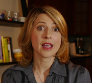 Samantha Brown - Women You Should Know