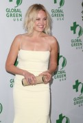 Malin Akerman - Global Green USA's 11th Annual Pre-Oscar Party in Hollywood 2/26/14