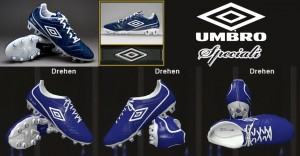 Download Umbro Speciali 4 Pro HG by Ron69