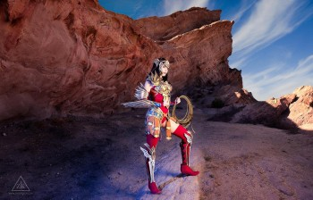 Cosplay et Photoshop - Page 3 909e4c310959987