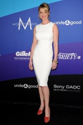 Katherine Heigl - unite4:humanity Event in LA 2/27/14