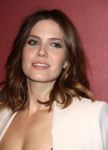 Mandy Moore Qvc 5th Annual Red Carpet Style Event In