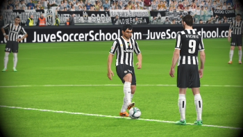 Pes 2014 Ultra Graphics 1.3 by dhonchik