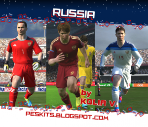 Download Russia 2014 Full GDB by Kolia V.
