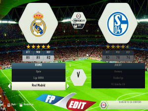 Download FIFA 14 New Font By Alireza-CR7