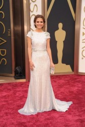 Maria Menounos - 86th Annual Academy Awards - 3/2/14