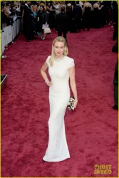 Naomi Watts - 86th Annual Academy Awards 3/2/14