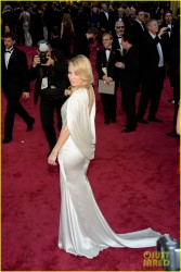Kate Hudson - 86th Annual Academy Awards 3/2/14