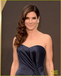 Sandra Bullock - 86th Annual Academy Awards 3/2/14