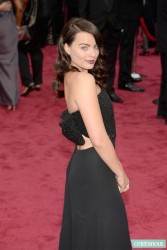 Margot Robbie - 86th Annual Academy Awards 3/2/14