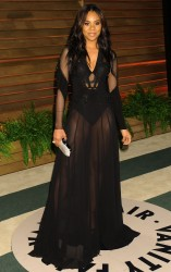 Regina Hall - 2014 Vanity Fair Oscar Party in Hollywood - March 2, 2014