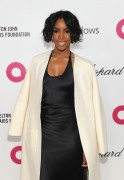 Kelly Rowland - 22nd Annual Elton John AIDS Foundation's Oscar Viewing Party in Los Angeles  02-03-2014   18x updatet Eb974b311691356