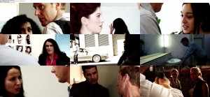 movie screenshot of Model Behaviour  fdmovie.com