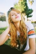 Bella Thorne - Amber Asaly Shoot