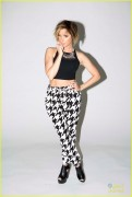 Ashley Tisdale - BooHoo Stylefix Magazine