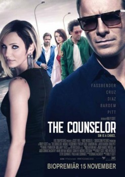 Dan��man - The Counselor (2013) (BRRip XviD) T�rk�e Dublaj Tek Link �ndir