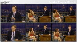 PATRICIA HEATON conan - interview (vhs)